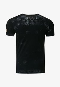 Rusty Neal - Print T-shirt - schwarz - 2