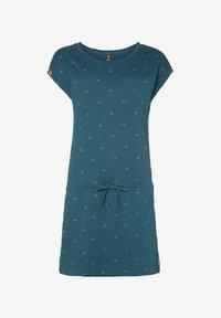 NXG by Protest - COCONUT - Jersey dress - blue - 5