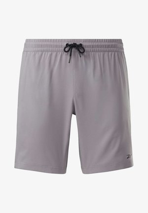 WORKOUT READY SHORTS - Pantaloncini sportivi - grey