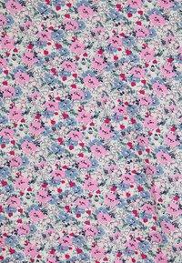 Marks & Spencer London - FLORAL CHEMISE - Camisón - pink mix - 2