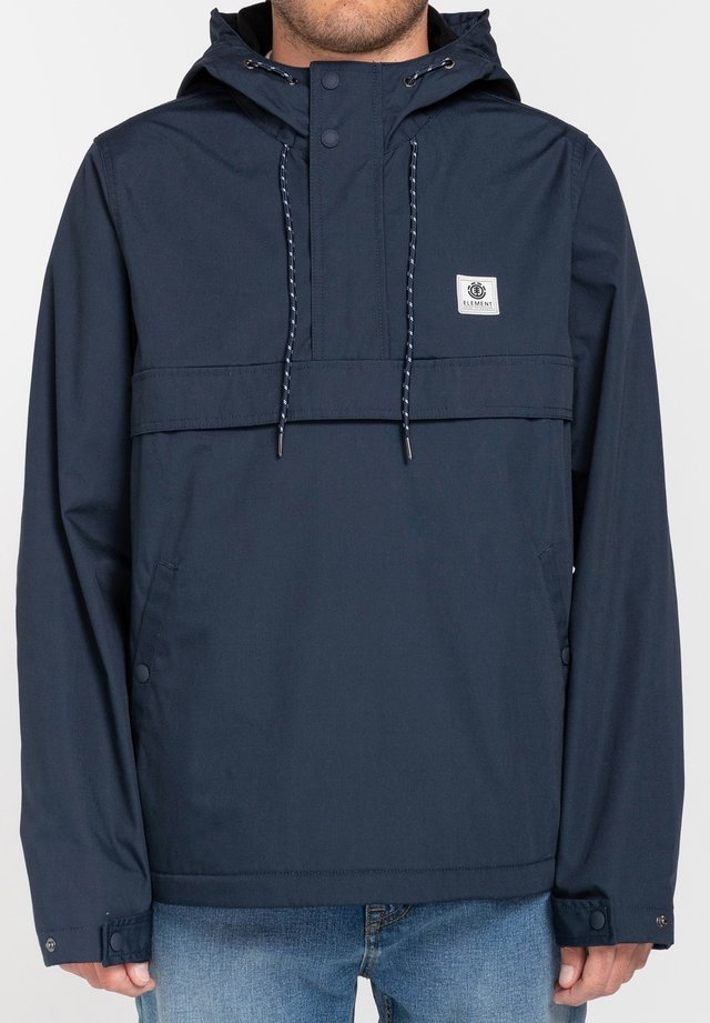 Windbreaker - eclipse navy