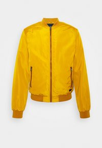 Lindbergh - Bomber Jacket - yellow - 6