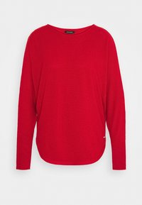More & More - Jumper - autumn red - 0