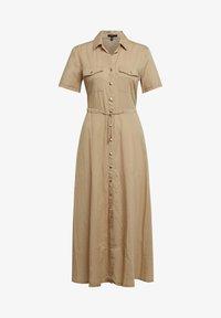 Mavi - Shirt dress - irish cream - 5