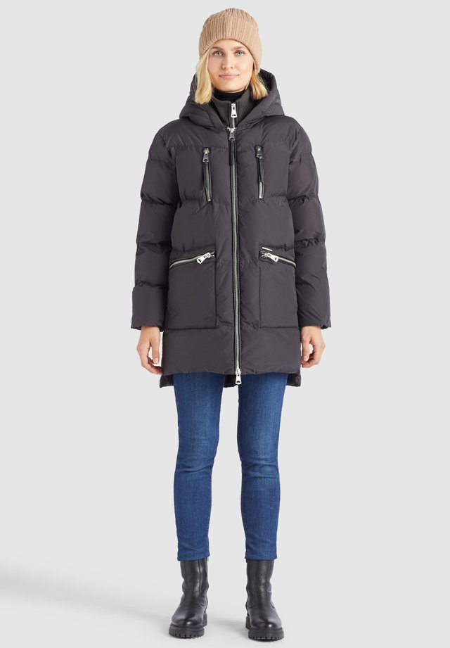 SOFIA - Płaszcz zimowy - dunkelgrau