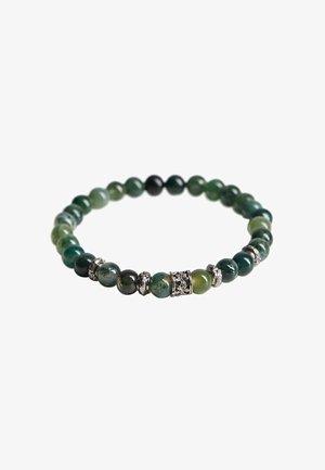 STONES - Armband - vert pastel