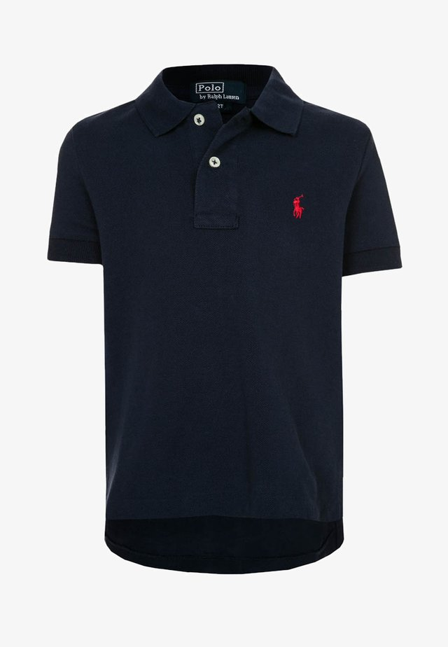 CLASSIC FIT - Koszulka polo - french navy