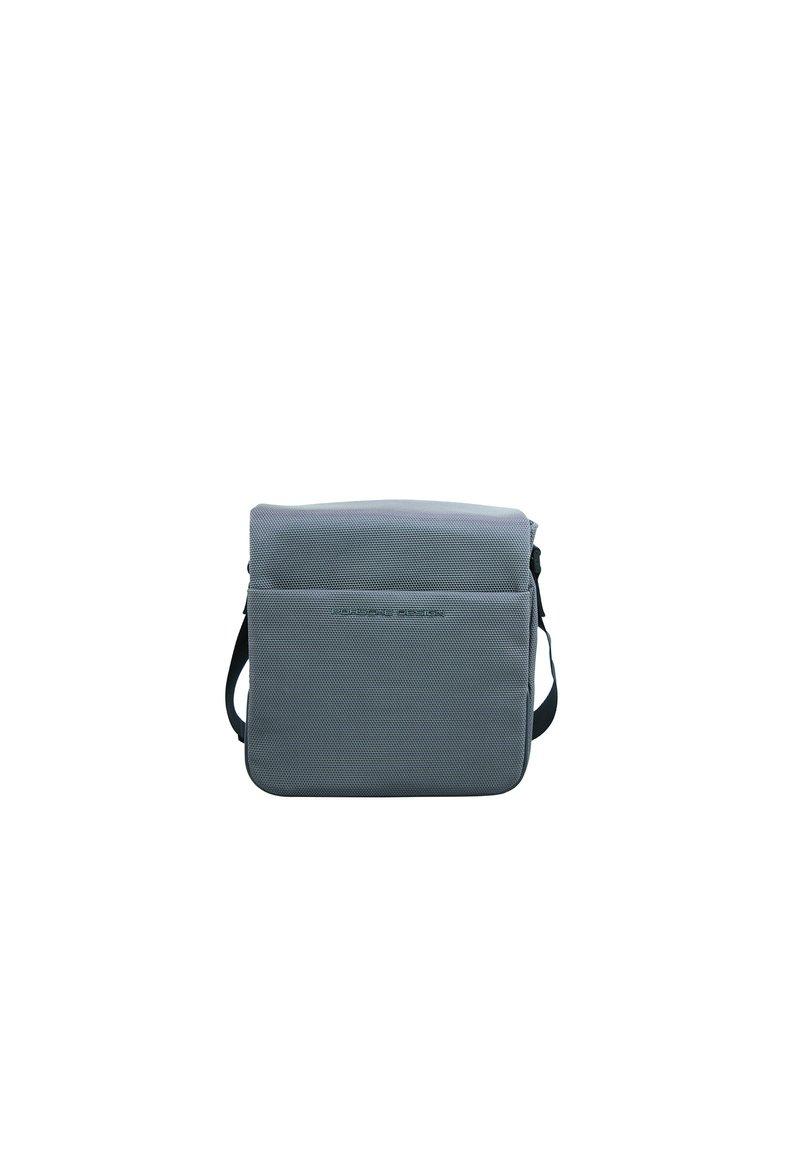 Porsche Design - ROADSTER - Across body bag - grey
