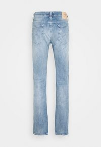 Edwin - TAPERED - Straight leg -farkut - blue denim - 5