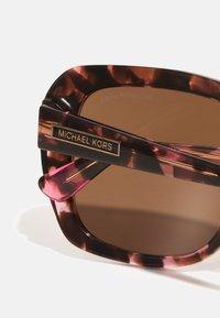 Michael Kors - Gafas de sol - pink tort - 2