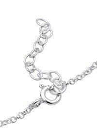 Elli - CLASSIC CHIC - Rannekoru - silver-coloured - 4