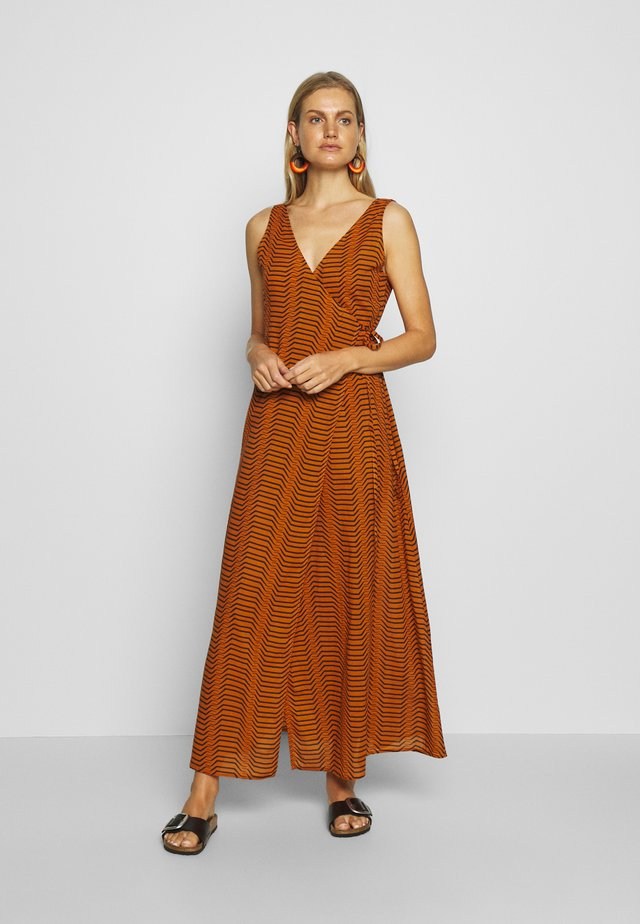 ONIA GRACE DRESS - Accessorio da spiaggia - orange