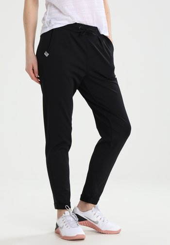 ONPBAE TRAINING PANTS - Tracksuit bottoms - black