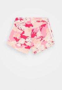 adidas Originals - Pantalon de survêtement - pink/off white - 1