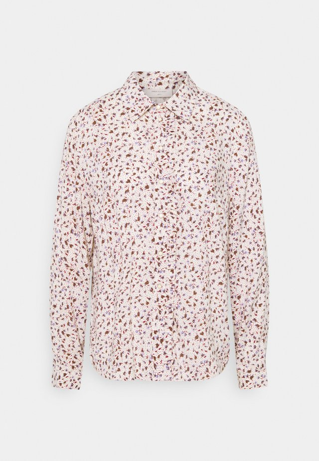 ADNEY - Button-down blouse - off white