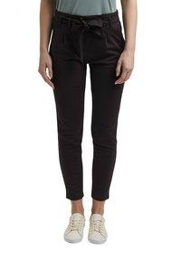 edc by Esprit - Trousers - black - 6