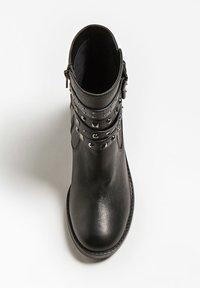 Guess - Cowboy/biker ankle boot - schwarz - 1