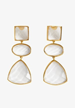 MODE - Earrings - oro
