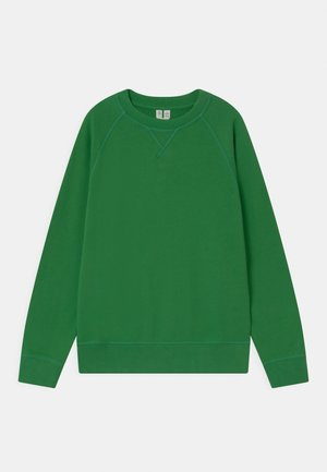UNISEX    - Sweatshirt - strong green
