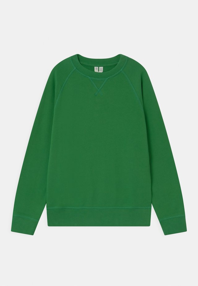 UNISEX - Sweater - strong green