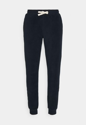 DALLAS PANTS - Pantaloni sportivi - navy