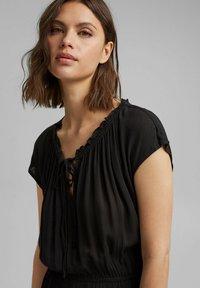 Esprit - Maxi dress - black - 6