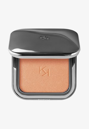 GLOW FUSION POWDER HIGHLIGHTER - Highlighter - 03 divine bronze