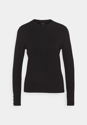 PIFKA - Jumper - black