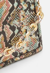 ALDO - ADEITHIEL - Tote bag - pastel multi/gold-coloured - 4