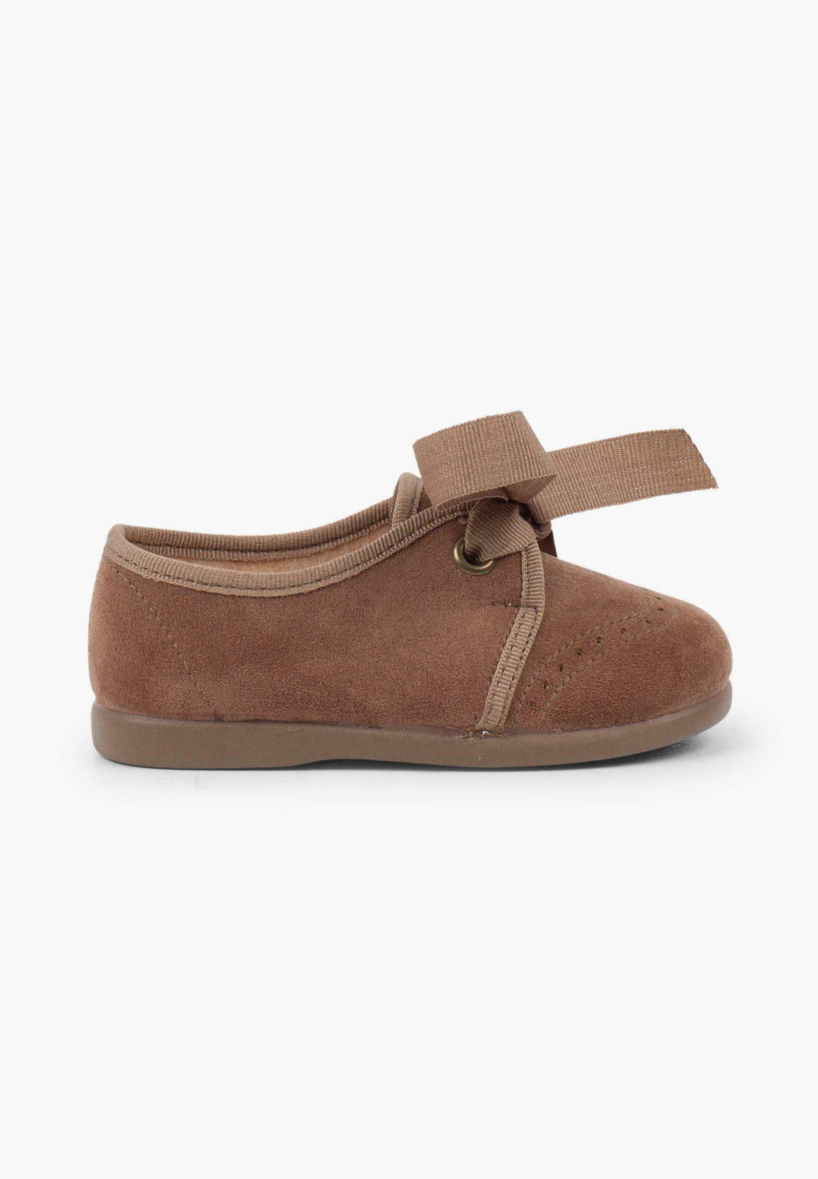 Niño CON LAZO Y PICADOS - Zapatos de vestir