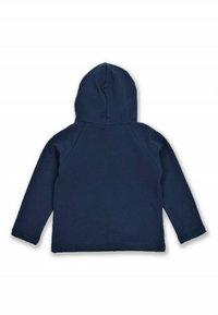 Cigit - Hoodie - dark blue - 1