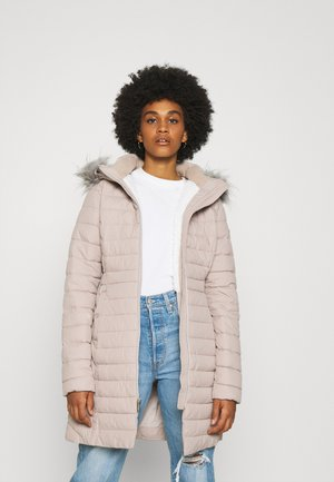 CORE PUFFER - Winter coat - grey