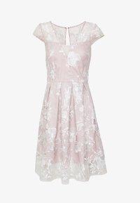 Chi Chi London - AUBRIE DRESS - Cocktail dress / Party dress - mink - 5