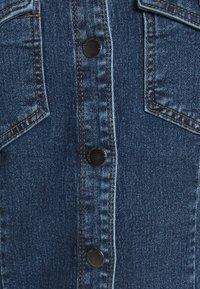 JDY - JDYSANNA DRESS - Denim dress - medium blue denim - 5