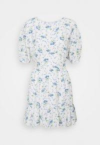 Faithfull the brand - DESMOND MINI DRESS - Denní šaty - astoria - 0