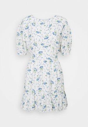DESMOND MINI DRESS - Day dress - astoria