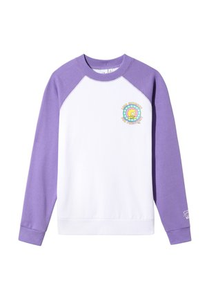 THE SIMPSONS LISA FLEECE - Sweater - (the simpsons) lisa 4 prez
