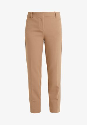 CAMERON PANT  - Stoffhose - heather saddle