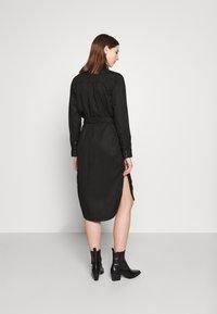 Pepe Jeans - EDAN - Day dress - black - 2