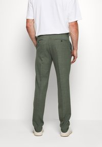 Selected Homme - SLHSLIM  - Traje - shadow - 5