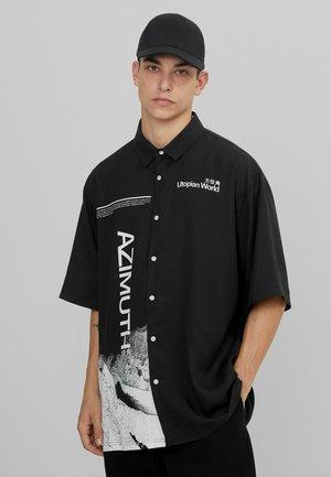 Skjorta - black