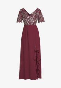 Lace & Beads Petite - JANI  - Occasion wear - burgundy - 4