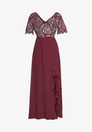 JANI  - Occasion wear - burgundy