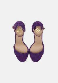 San Marina - ARLANA - Sandals - violet - 4