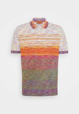 MANICA CORTA - Polo shirt - multicoloured