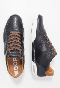Björn Borg - CELL - Trainers - navy - 1