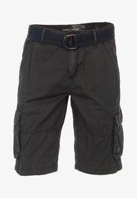 Casamoda - Shorts - anthrazit - 0
