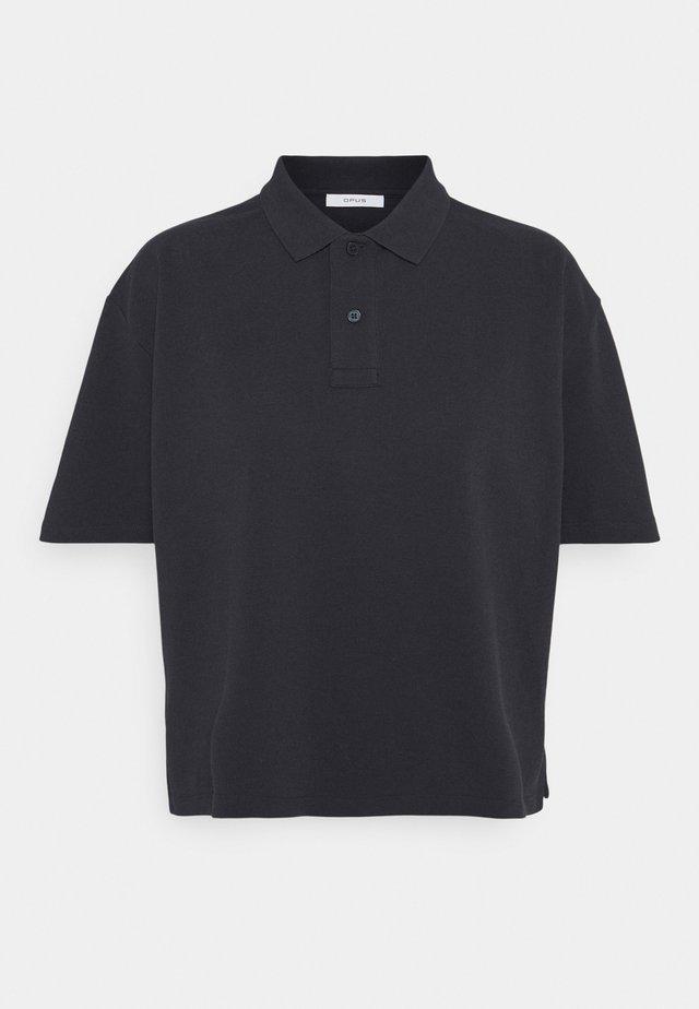 SLOBI - Poloskjorter - forever blue