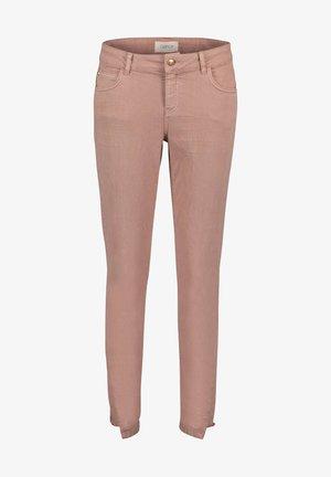 Slim fit jeans - nougat (24)
