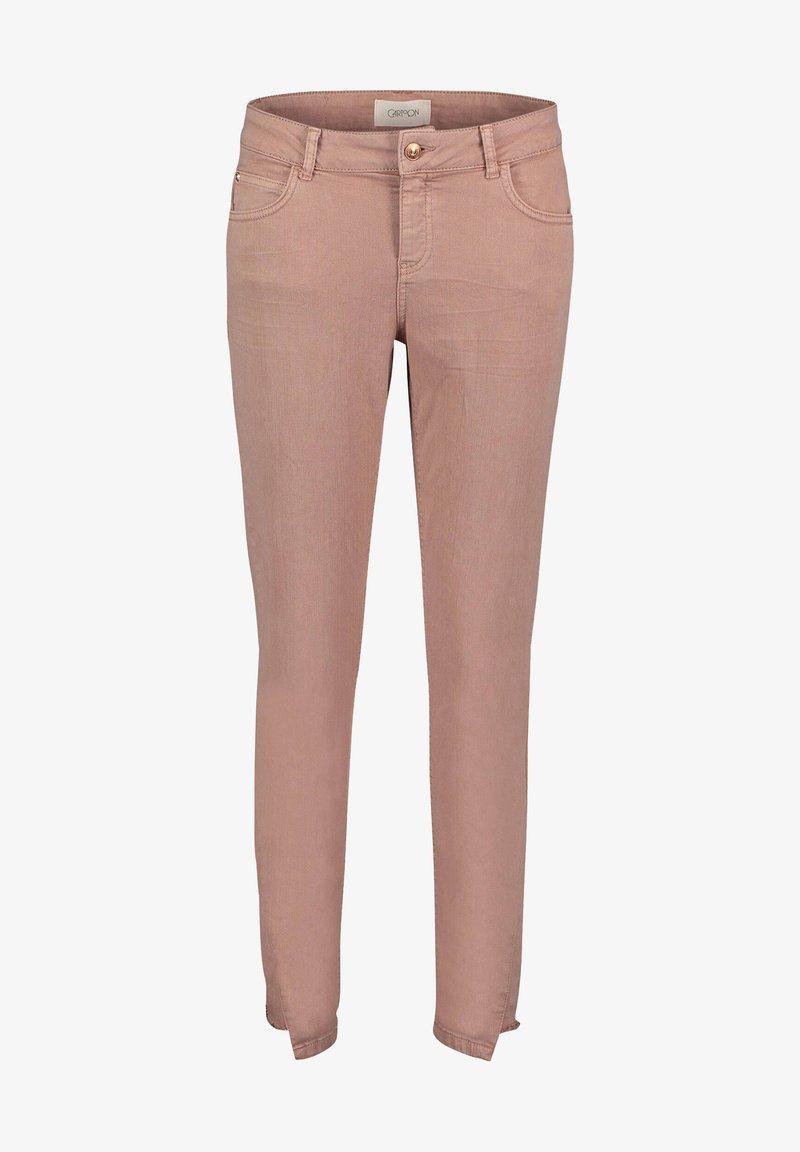 Cartoon - Slim fit jeans - nougat (24)